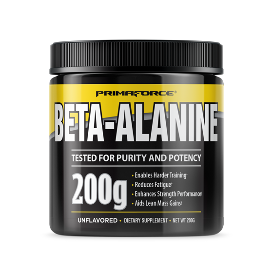 PF Beta-Alanine 200g