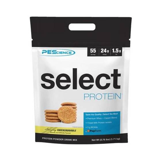 Select Protein 1,71 kg