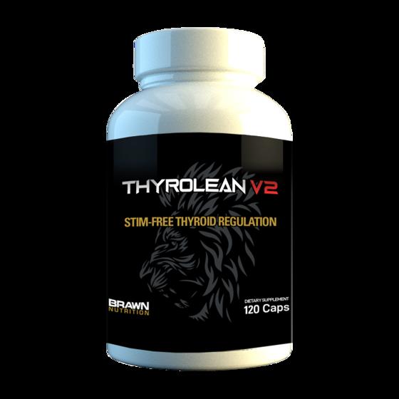 Thyro-Lean 120 caps