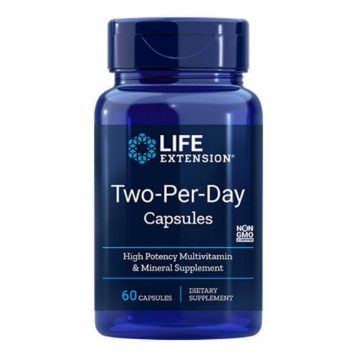 Two-Per-Day 60 caps