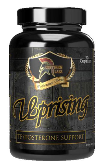 Uprising 120 caps