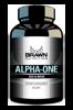 Alpha-one 60 caps